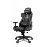 Кресло для геймера Arozzi Gaming Chair - Star Trek Edition - Black