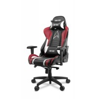 Кресло для геймера Arozzi Gaming Chair - Star Trek Edition -Red