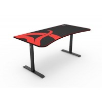 Стол для геймера Arozzi Arena Gaming Desk - Black