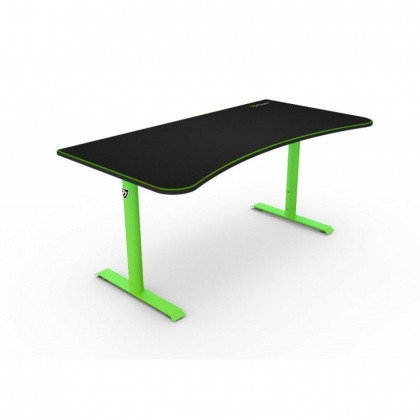 Стол для геймера Arozzi Arena Gaming Desk - Green