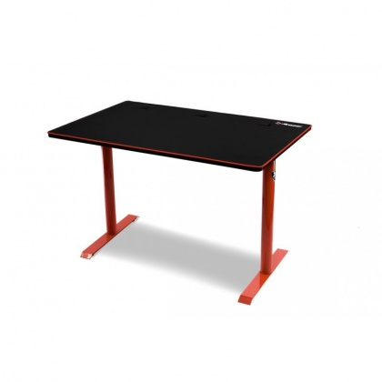 Стол для геймера Arozzi Arena Leggero Gaming Desk - Red